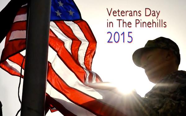 Pinehills Veterans